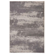 Jaipur Discovery Rug From Jada Collection - Charcoal Gray/Paloma JAD05